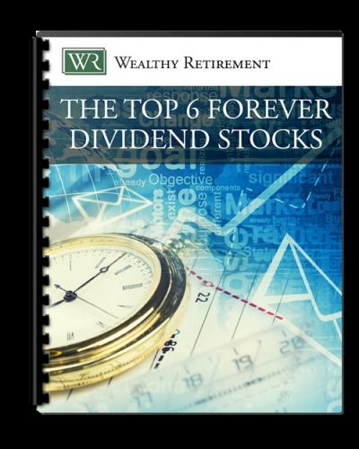 永久に持っておきたい6つの高配当米国株