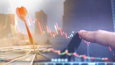 短期投資で勝つ知的な方法